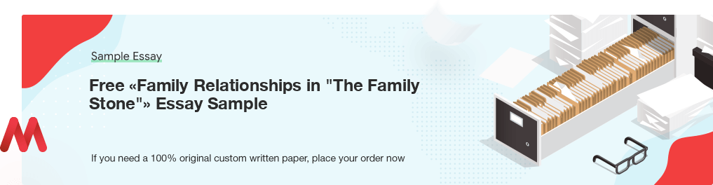 Buy custom Family Relationships in
