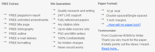 Write my research paper reviews