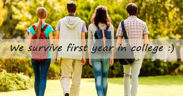 10 Easy to Follow Advice for College Freshmen