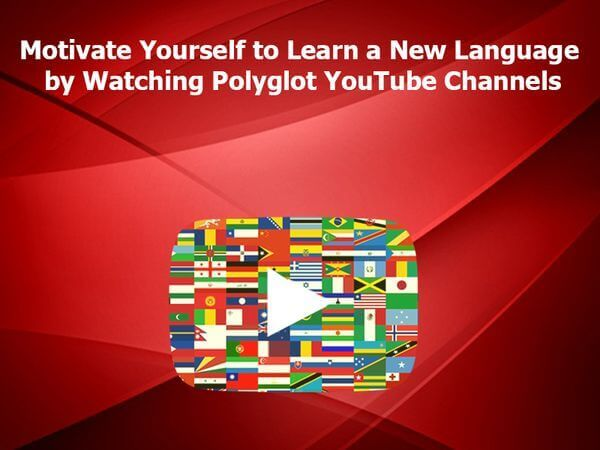 Polyglot YouTube Channels