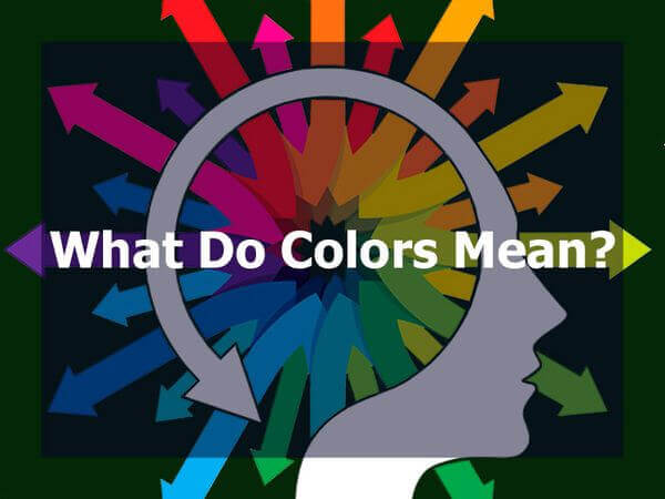 What Do Colors Mean